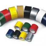 Cloth-tapes