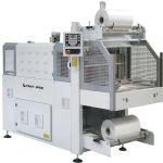 Semi-automatic-bundle-wrapper