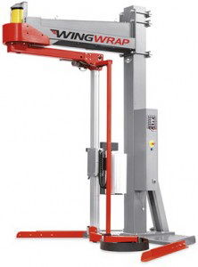 Wingwrap-automatic-rotary-arm